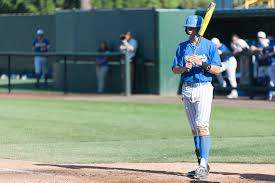 Hunter chose a perfect song for an entrance because it incorporates the game. Walk Up In Style Ucla Baseball Players Explain Their At Bat Songs Daily Bruin