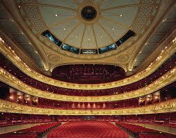 Ценителям о современной опере и её исполнителях Опера и театр
