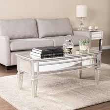 elosie 2 piece coffee table set