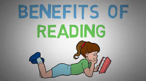Why You Should Read Books The Benefits Of Reading More Animated