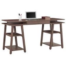 computer desk office works. Hampton Trestle Desk At Office Works Computer A