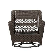 outdoor wicker rocking chairs with cushions. rocking patio chair at lowes outdoor wicker chairs with cushions