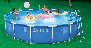 INTEX Pools Above Ground Pools Starting 99