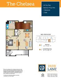 Park Lane At Garden State Park Brand New Luxury Apartments In - Handicap accessible bathroom floor plans