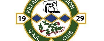 Club Agm This Friday Killarney Legion Gaa