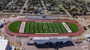 Buccaneer Stadium Corpus Christi Seating Chart Hornet Stadium Corpus Christi Texas
