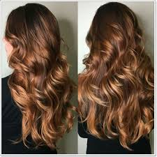 the ombre touch