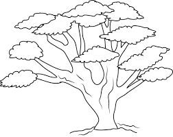 Small Picture Tree Coloring Pages Free Elegant Christmas Tree Coloring Pages