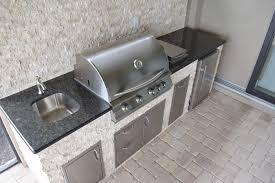 elegant outdoor kitchens custom outdoor kitchen in cork ss
