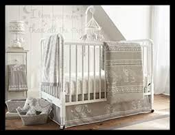baby ely 5 pc crib bedding set white free baby boys