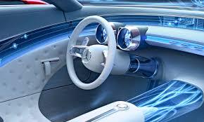 2016 Pebble Beach Concours: Vision Mercedes-Maybach 6 - » AutoNXT