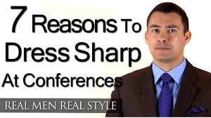 reasons why you should dress sharp at conferences men s style 7 reasons why you should dress sharp at conferences men s style tips business conference advice