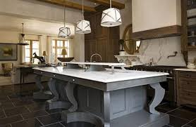 Small Kitchen Counter Lamps Transitional Kitchen Ideas With Beautiful Hanging Lamps Kitchen