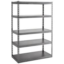 cool blue hawk shelving 40 blue hawk shelving gladiator in h x small size