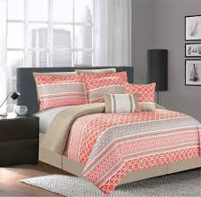 Top Coral Bedding Sets Queen — Suntzu King Bed : Comforter Coral ... & Back to: Comforter Coral Bedding Sets Queen Adamdwight.com