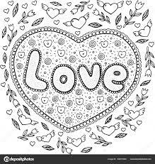 Geloof Hoop Liefde Kleurplaat