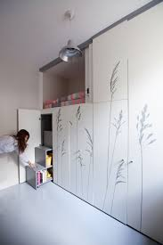 compact apartment furniture. Collect This Idea Compact Apartment In Paris By Kitoko Studio Furniture