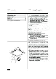 showing post media for mitsubishi hvac symbols symbolsnet com mitsubishi mr slim bg79s983h01 plh 2 2 5kkc ceiling cassette air conditioner installation manual jpg 728x1031