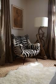 Occasional Chairs For Bedroom 17 Best Ideas About Zebra Chair On Pinterest Animal Print Rooms