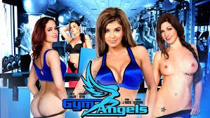 Gym Angels Series Trailer Digital Playground