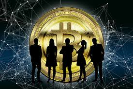 In making an attempt to reply the query paul donovan, chief economist of ubs world wealth administration, revealed a weekly replace entitled does bitcoin defy the zeitgeist? on the. Bitcoin Blockchain And Family Law Down The Cryptocurrency Rabbit Hole