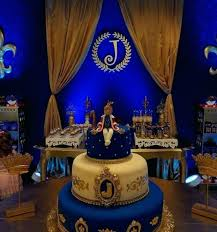 Best Royal Blue And Gold Baby Shower Awesome Royal Blue And Gold