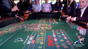 Riverwind Casino - Craps at Riverwind   Facebook