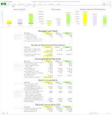 Mortgage Calculator Amortization Excel Loan Calculator Amortization