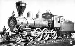 Из истории российских железных дорог Железнодорожный транспорт отличался быстротой движения непрерывностью и всепогодностью гарантиями сроков доставок и дешевизной перевозок что делало его