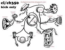 7 pin wire diagram