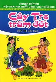 Truyện Cổ Tích Hay Nhất Việt Nam
