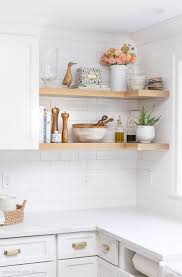 Mobile home makeovers Bookcases Bookshelf design Wall shelves Bathroom  storage Salvaged doors Re… in 2020   White kitchen remodeling, Kitchen  interior, Contemporary kitchen