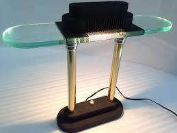 image of halogen desk lamp
