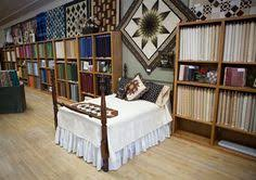 About Quilt Haven on Main | Quilt Haven on Main - Hutchinson, MN ... & Quilt Haven on Main is quilt shop located in Hutchinson, Minnesota. Adamdwight.com