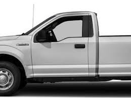 Pickup Truck Cab Style Guide - Quickly Identify Your Truck's Cab