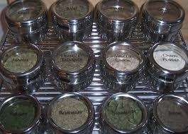 Decorative Spice Jars Custom Spice Jar Labels Bowfin Printworks List of Spices 85