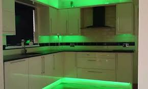 Jolly Kitchen Under Cabinet Lighting Led Strip Lightsfor Kitchen