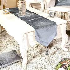 coffee table placemats coffee table rhinestones sequins jacquard strip table runner upscale fabric coffee table flag coffee table placemats