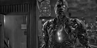 Like i realize that's a weird thing to focus on in a very nuanced. Justice League Star Ray Fisher Will Not Appear In The Flash As Cyborg The Illuminerdi