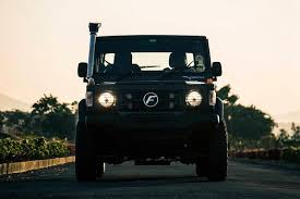 It has a dedicated research and development team that has helped in high level evolution of its vehicles in. Force Motors Gurkha 4x4 Indian G Wagon Hypebeast