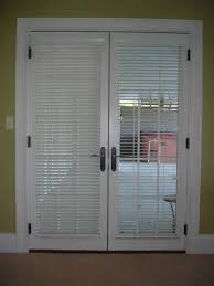 wood door blinds. Top Faux Wood Blinds For French Doors R20 In Fabulous Home Design Style With Door E