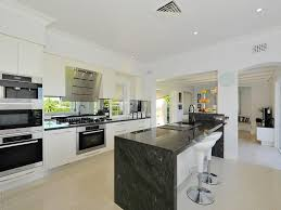 Modern Island Kitchen Designs Islands Pictures Intended For