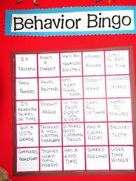 5 Year Old Behavior Chart