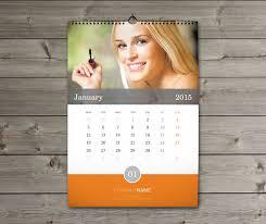 customized calendars 2016 wall calendar design 2016wall calendar printing desk