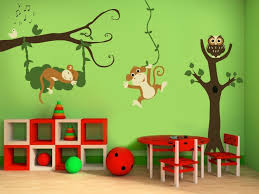 Amazing And Beautiful Classroom Decorations For Nursery Ideas ...