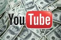 Image result for بیشترین درآمد از یوتیوب