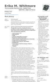 Resume Sample 16 Senior Sales Executive Resume Career Resumes Senior ...