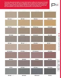 Taupe Color Chart Color Chart Loveland Ready Mix Concrete Inc