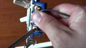 how to wire a light switch youtube Wire Light Switch In Series Wire Light Switch In Series #42 how to wire light switch in series
