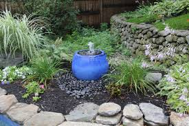 how to build a water fountain